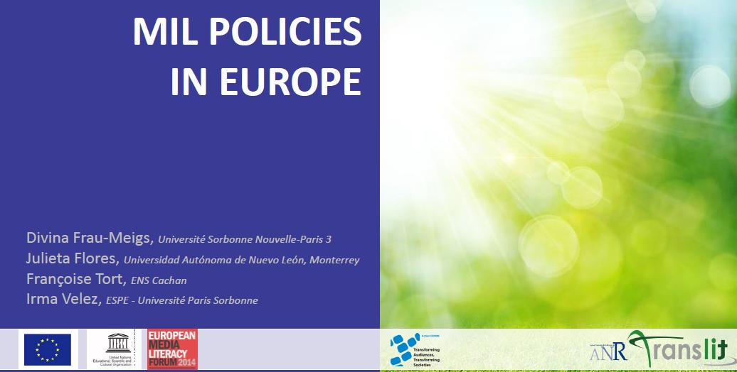 MIL policies