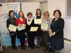 Završna konferencija IPA projekta petzanet.HR