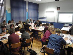OD 3 DO 300: Čitanje i pisanje za kritičko mišljenje, 1. dio