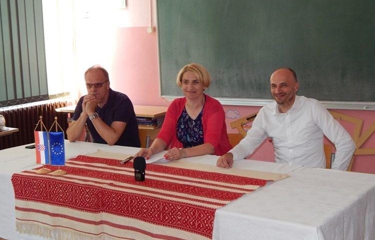 Završna konferencija projekta energetske obnove zgrade OŠ Veliki Bukovec