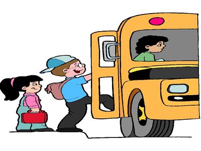 Polazak autobusa – poslijepodnevna smjena