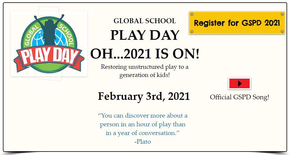 Svjetski dan igre u školi  2021.